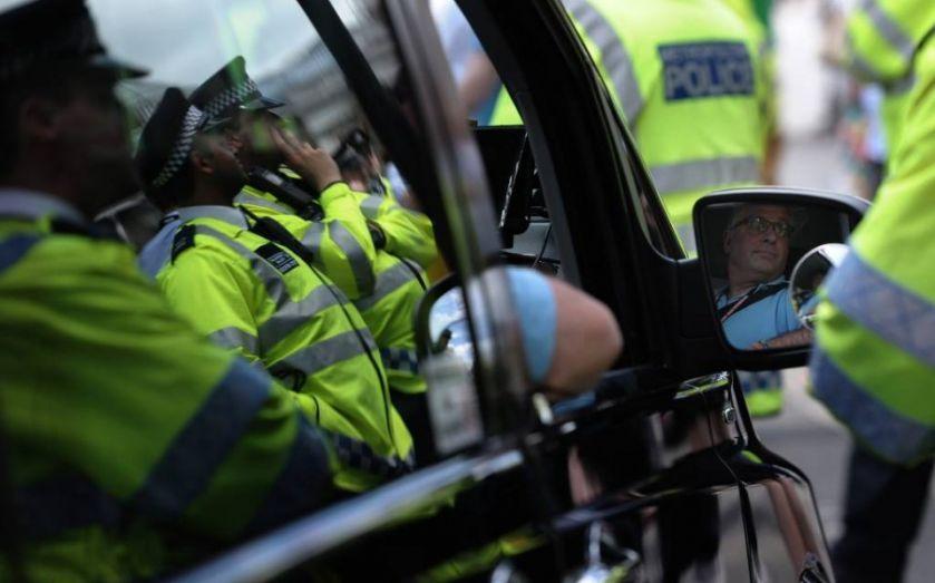 Uber vs black cab: Who wins among London passengers? – Brand Index