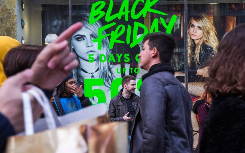 a4cd0ff32 Britain's biggest online shopping fixture Black Friday is dividing the  retail industry, with a third of major retailers saying it is unprofitable  while the ...