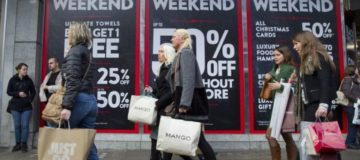 Black Friday 2016 history: What is it, when did it come to the UK and where will it hit next?