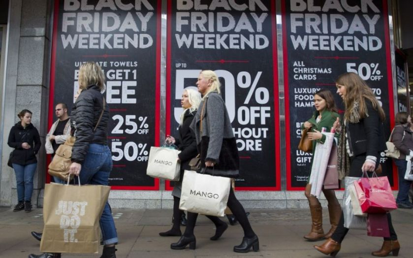 Black Friday 2016 History What Is It When Did It Come To The Uk And Where Will It Hit Next Cityam Cityam