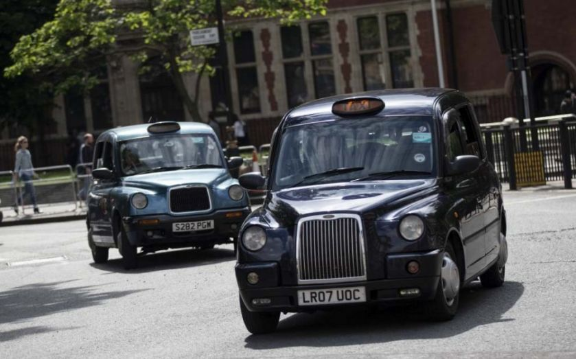 Black Cabs are offering cut-price off-peak fares to take on Uber