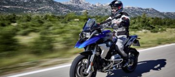 Motoring review: Is the BMW R 1200 GS Adventure the time of your life or as disappointing as a damp hike?