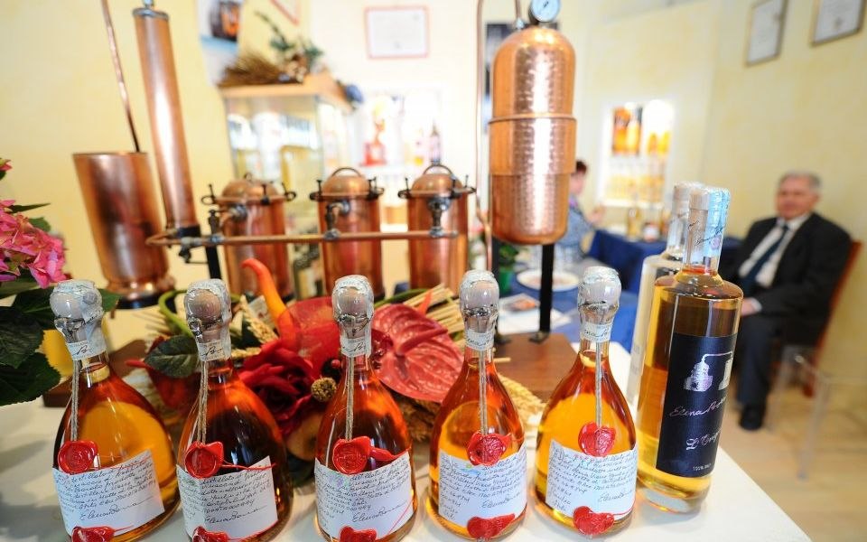 Stock Spirits buys Italian grappa producer Distillerie Franciacorta for €26.5m