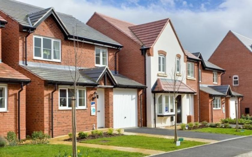 Bovis Homes share price up as housebuilder delivers record property sales