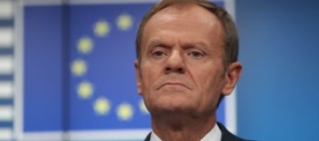 Brexit: Donald Tusk hints EU could back 12-month flexible Article 50 delay