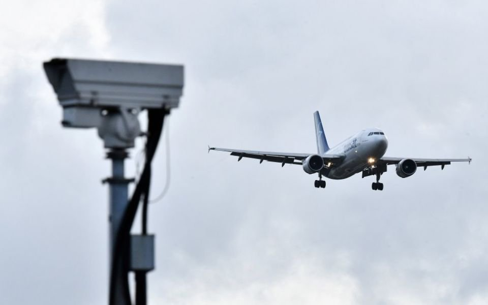 MPs launch inquiry into drone risk after Gatwick travel chaos