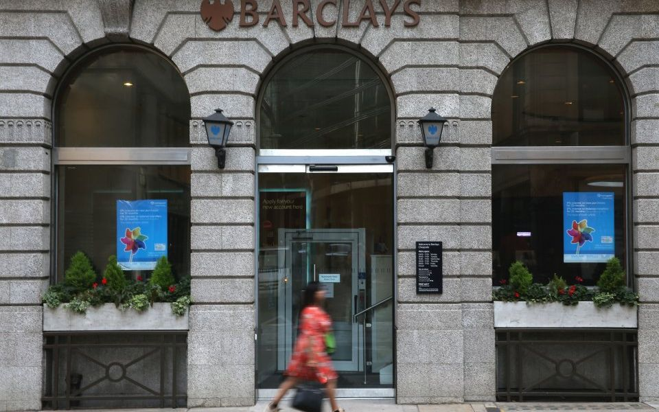 City forum intervenes in Barclays' battle with Bramson