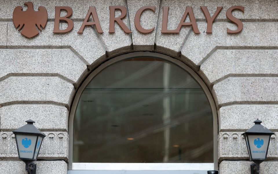 Barclays to restructure 460 UK jobs and cut more than 50 roles