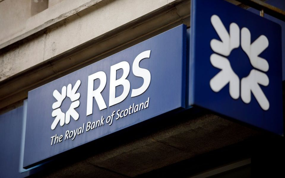RBS profits sink as bank warns future earnings face pressure from