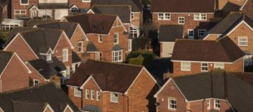 UK house price growth falls to six-year low in weak start to 2019