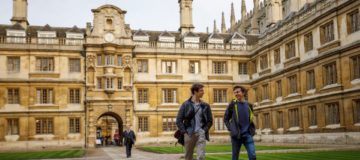Why student housing is a first-class honours investment