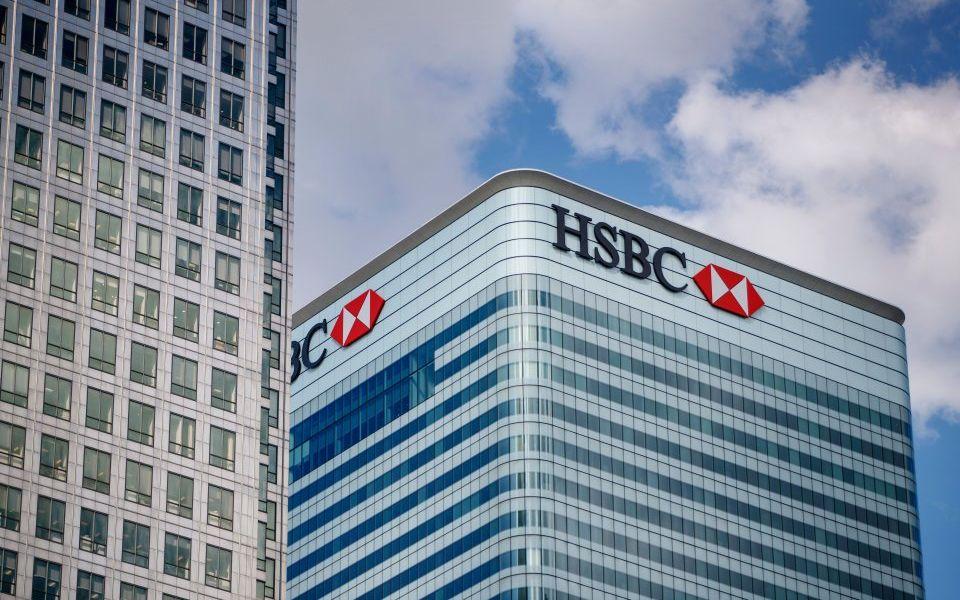 HSBC hiring senior former JP Morgan banker to co-head its global investment bank