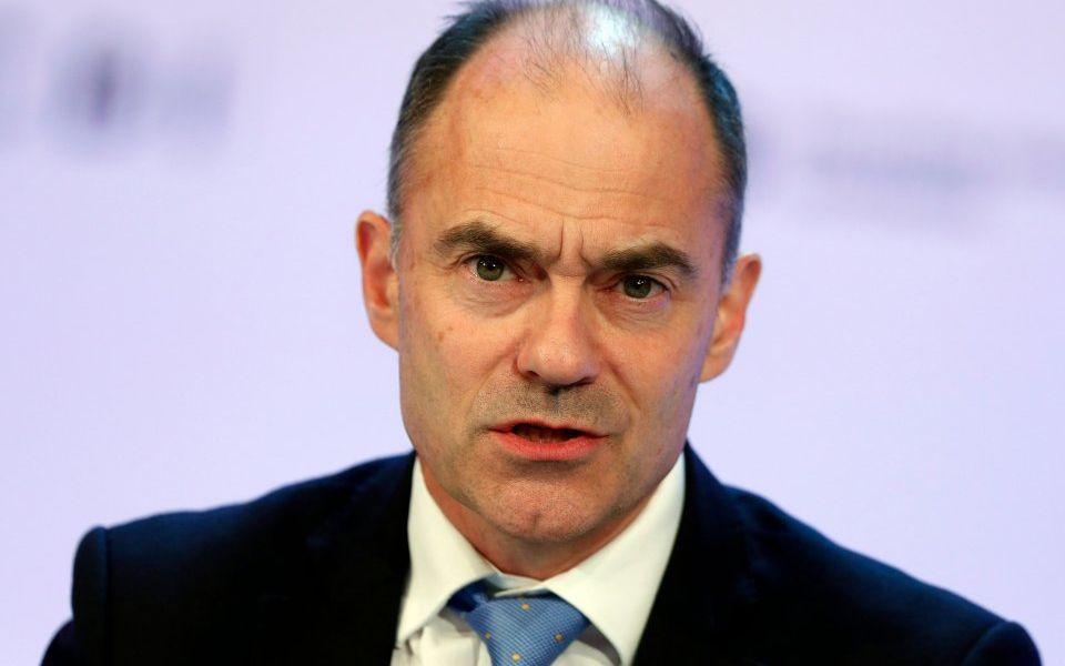 Rolls-Royce boss Warren East to leave Dyson board as vacuum maker moves into electric car market