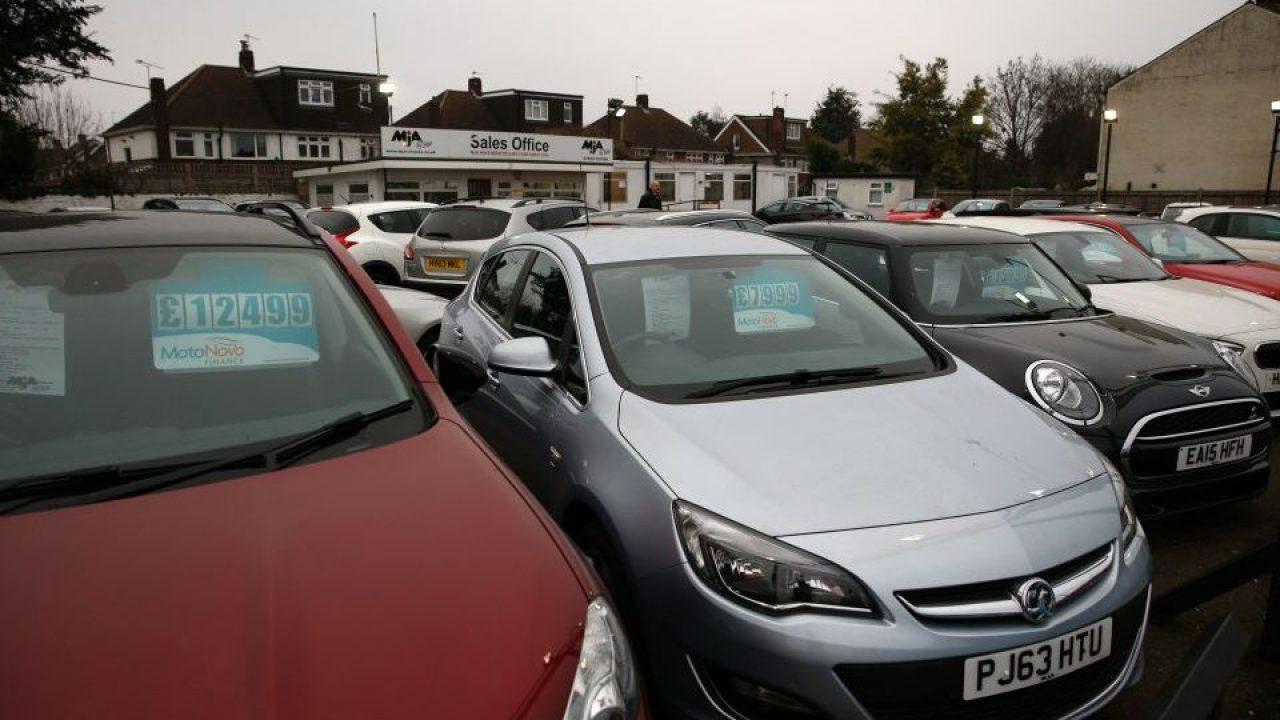 Ebay Snaps Up Motors Co Uk As It Races Autotrader For Car Dealerships Spending Budgets Cityam Cityam