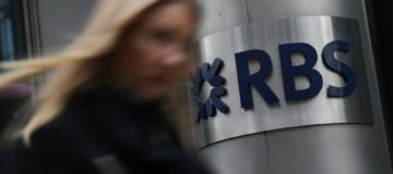 City watchdog under fire for delaying report into RBS's GRG unit