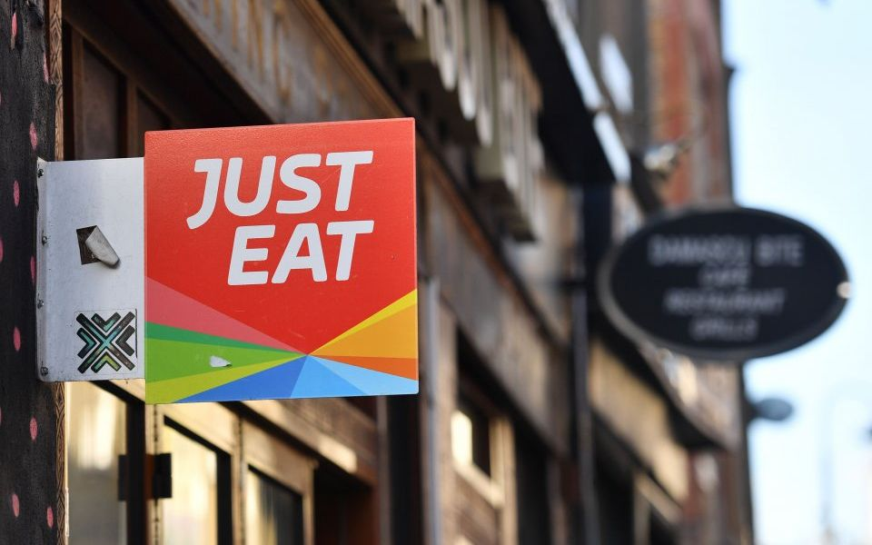 Just Eat announces acquisition of software provider Practi