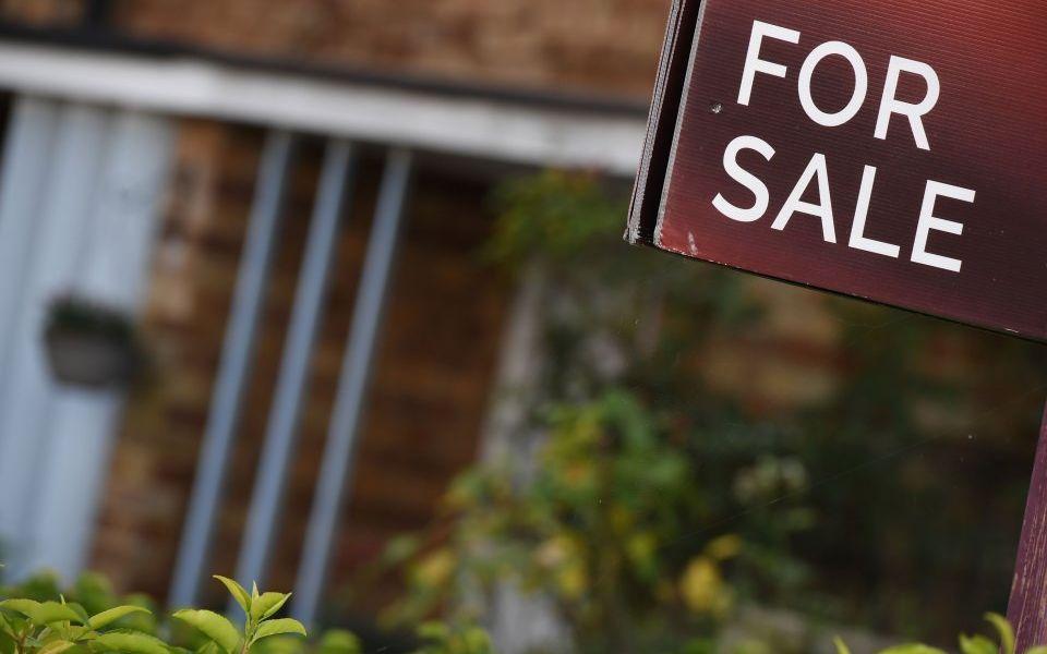 London House Price Growth Sinks To Near Decade Low Cityam