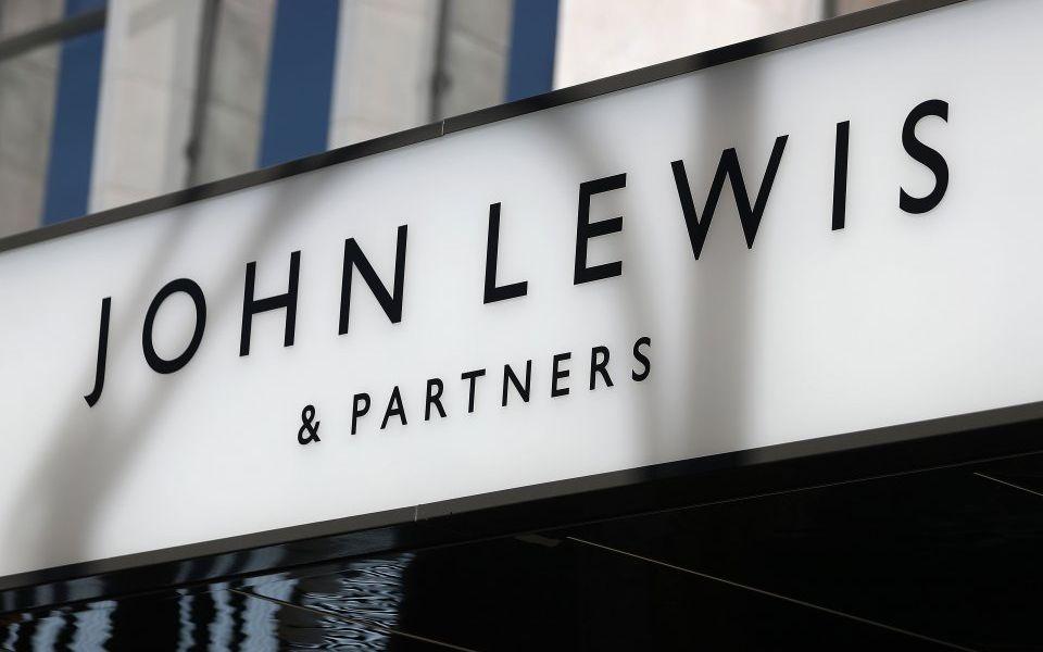 John Lewis tumbles down UK top employer rankings