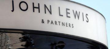 John Lewis slashes bonus as profits plummet 45 per cent in 'challenging' market