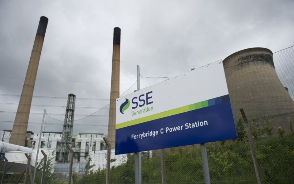 Funds bet against Npowerless SSE as systems upgrade looks set to cost dearly