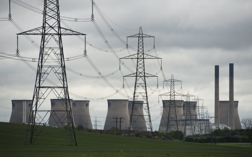 SSE to sell 50 per cent stake in its telecoms arm for £380m in bid to cut debt