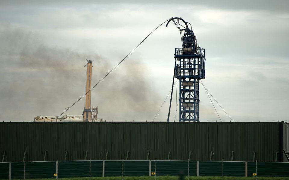 Government shale gas commissioner slams 'emotional' narrative around fracking