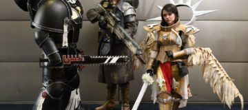 Games Workshop enjoys record year as business remains 'in great shape'