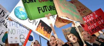 If we're going to get serious climate action, we need to talk honestly about the economic costs