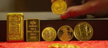 Gold, the Federal Reserve, and the dollar – what's driving up precious metal prices?