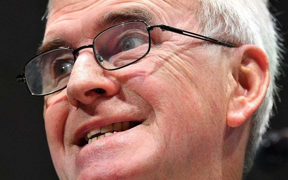 Labour policies will represent 'revolution' for UK economy says John McDonnell