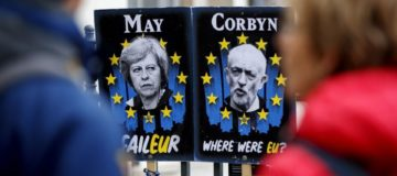 There's only one use for the Brexit extension: a General Election