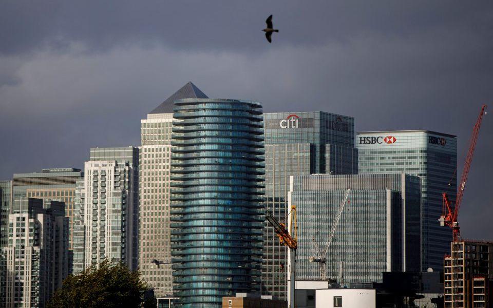 JP Morgan beats market expectations for first quarter sending shares surging