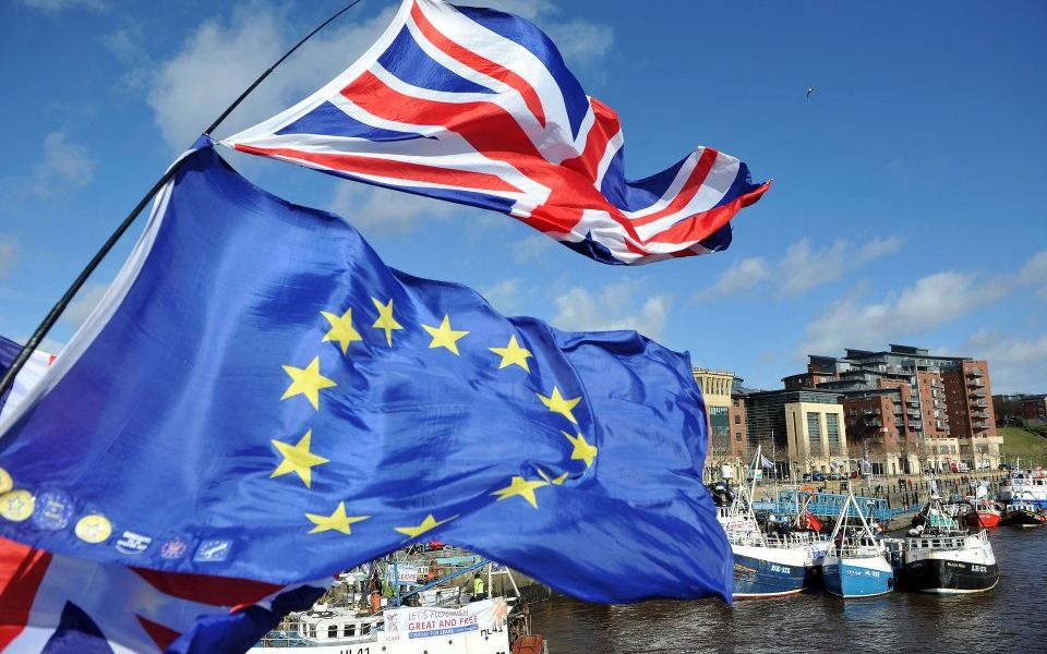 EU gives UK July deadline for Brexit delay if country doesn't participate in European elections