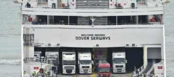 UK ports propose 10-point plan to boost investment and trade