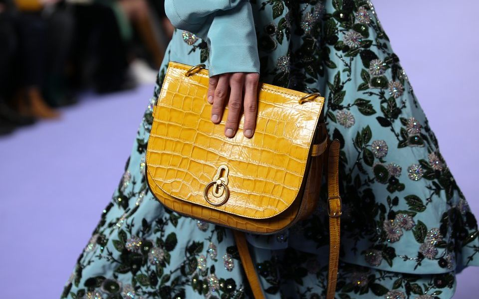 Mulberry swings to loss on tough UK retail market and House of Fraser collapse