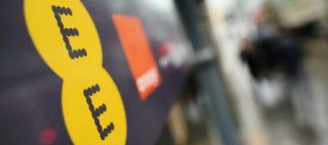 EE earnings grow by double digits as 4G customers soar