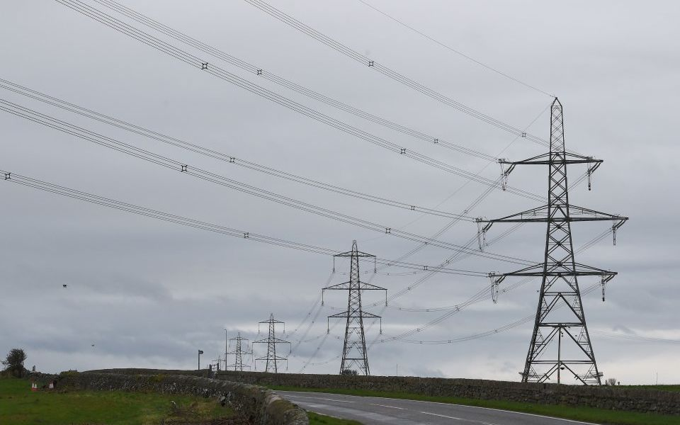 British Gas the fourth of the Big Six energy suppliers to boost prices after Ofgem's price cap
