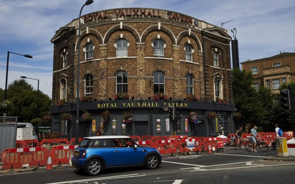 Vauxhall property prices: One of the last affordable places