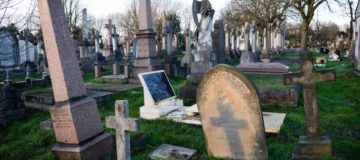 In 50 years, dead users will outnumber the living on Facebook