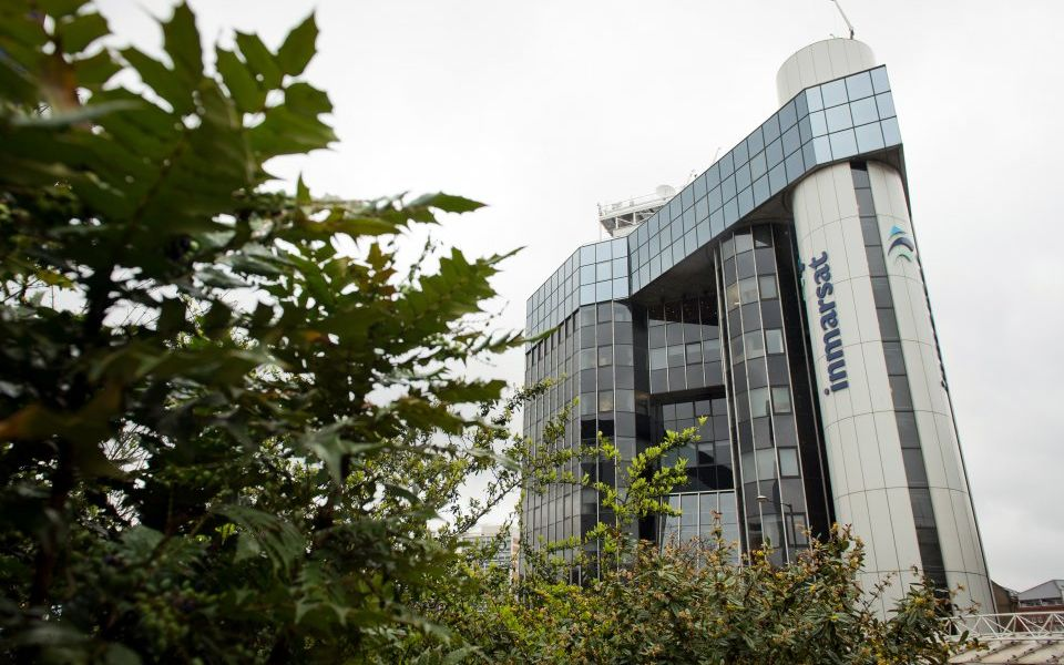 Private equity firms Apax Partners and Warburg Pincus approach Inmarsat with buyout proposal