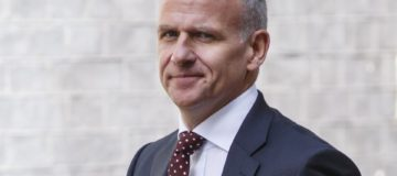 Tesco boss Dave Lewis tells court of 'shock' at discovery of accounts misstatement