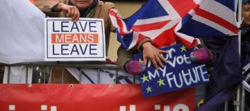 Looking for Brexit consensus? You won't find it – and this Nobel-winning economist can tell you why