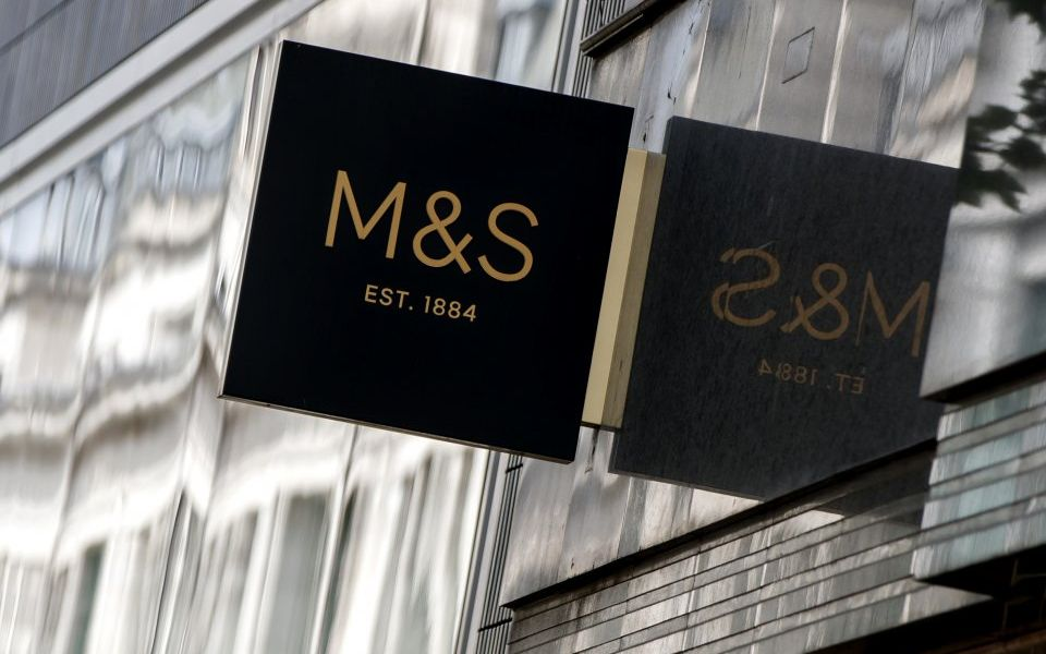 Ocado boss Tim Steiner refuses to comment on M&S tie-up reports