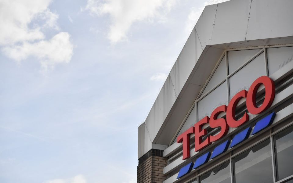 Tesco doubles dividend as profits surge 30 per cent after turnaround success