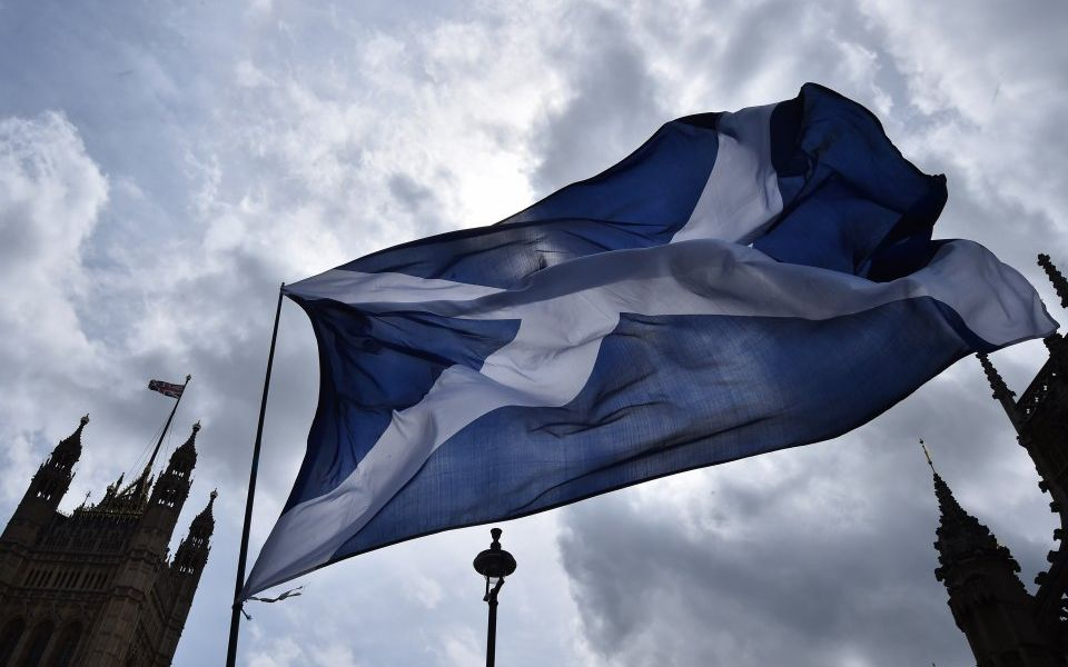 London can strengthen its relations with Scotland