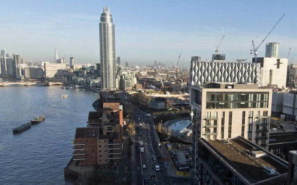 Bellway set for revenue bump despite Brexit jitters