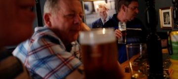 Number of late night alcohol licences falls as consumer behaviour changes