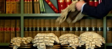 UK legal sector generated £35.8bn in 2018
