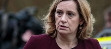 Former minister criticises Amber Rudd's plan to jail bosses who mismanage pension schemes