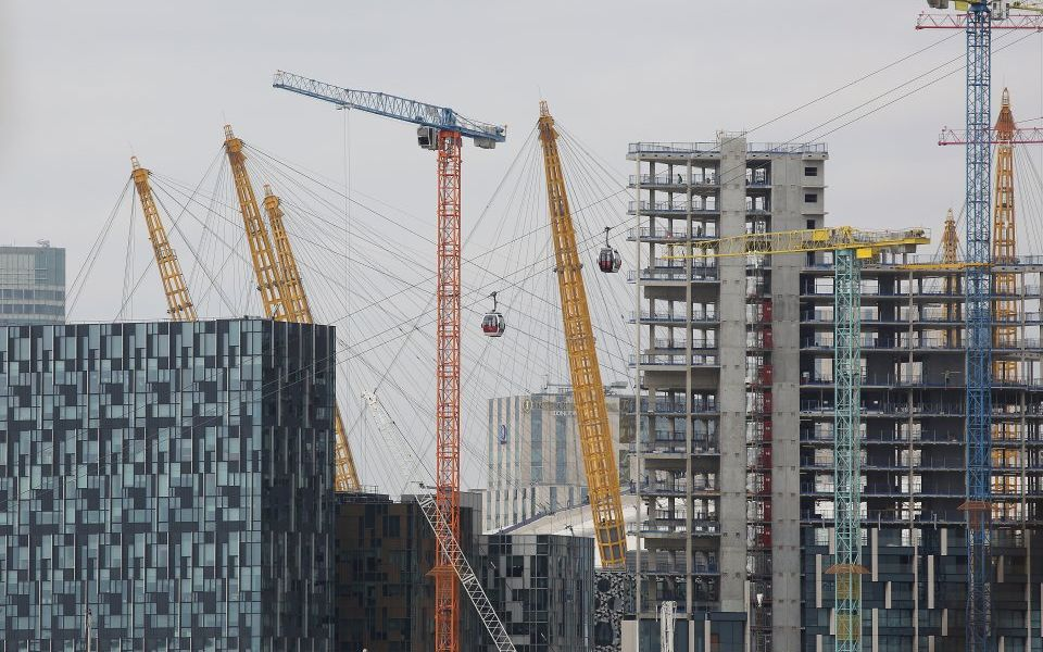 Kier Group negotiating sale of its housing maintenance business in a bid to reduce debt